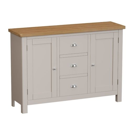 Ramsbottom Painted Large Sideboard